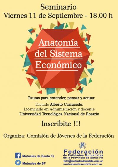 Mutuales de Santa Fe - Seminario de Jóvenes de la Federación ...